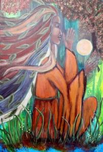 Infinite Possibilities © 2012 Wendy C. Hassel