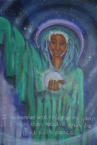 release © 2011 Wendy C. Hassel